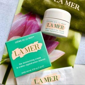 La Mer Makeup - ❤︎La Mer The Luxe Regiment Starters Kit Original❤︎